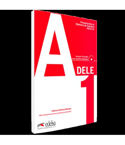 Preparación al DELE A1. Libro
